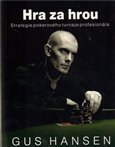 Hra za hrou (Strategie pokerového turnaje profesionála) - obálka