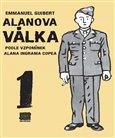 Alanova válka I. - obálka
