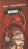 Bruno v hlavě - obálka