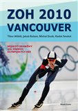 ZOH 2010 Vancouver - obálka