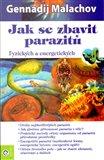 Jak se zbavit parazitů (Fyzických a energetických) - obálka