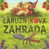 Obálka knihy Labužníkova zahrada