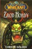 World of Warcraft - Zrod Hordy - obálka