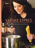Vaříme expres - obálka