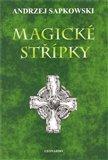 Magické střípky - obálka