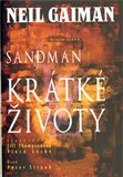 Sandman 7: Kr&#225;tk&#233; ivoty - oblka