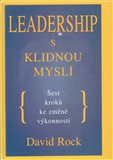 Leadership s klidnou myslí - obálka