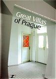 Great Villas of Prague - obálka