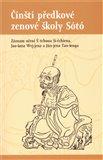 Čínští předkové zenové školy Sótó - obálka