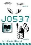 JO537 - obálka