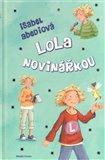 Lola novinářkou - obálka