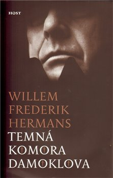Temná komora Damoklova - Willem F. Hermans
