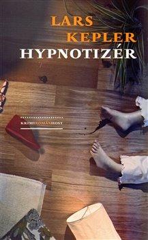 Obálka titulu Hypnotizér
