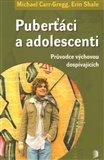 Puberťáci a adolescenti - obálka
