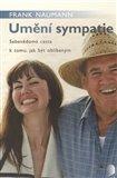 Umění sympatie (Sebevědomá cesta k tomu, jak být oblíbeným) - obálka