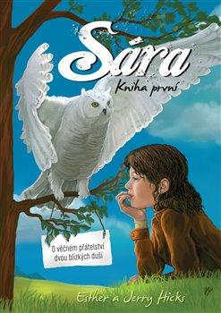 Obálka titulu Sára. Kniha první