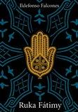 Ruka Fátimy - obálka