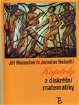 Kapitoly z diskrétní matematiky - obálka