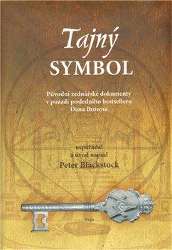 Obálka titulu Tajný symbol