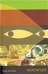 Obálka knihy Noční let