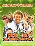 Doktor od Jezera hrochů – filmový - obálka
