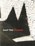 Josef Thér - Proměny - obálka