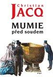 Mumie před soudem - obálka