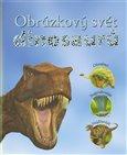 Obrázkový svět dinosaurů - obálka