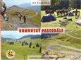 Rumunské pastorále - obálka