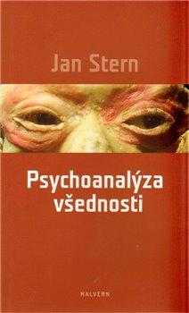 Obálka titulu Psychoanalýza všednosti