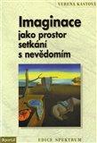 Imaginace jako prostor setkání s nevědomím - obálka