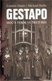 Gestapo (Moc a teror ve Třetí říši) - obálka