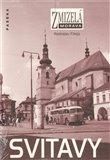 Zmizelá Morava-Svitavy (Zmizelá Morava) - obálka