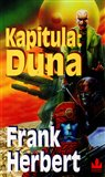 Kapitula: Duna - obálka