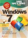 1001 tipů a triků pro Microsoft Windows 7 - obálka