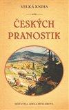 Velká kniha českých pranostik - obálka