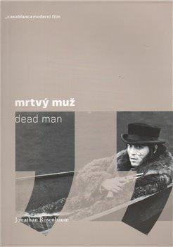 Obálka titulu Mrtvý muž