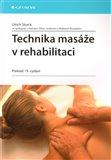 Technika masáže v rehabilitaci - obálka