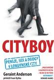 Cityboy - obálka