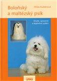 Boloňský a maltézský psík - obálka