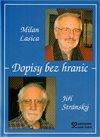 Obálka knihy Dopisy bez hranic