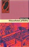 Filozofické příběhy - obálka