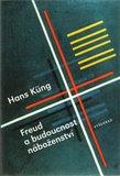 Freud a budoucnost náboženství - obálka