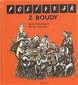 Polívkář z Boudy - obálka