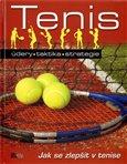 Tenis (Jak se zlepšit v tenise) - obálka