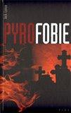 Pyrofobie - obálka