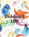 Obálka knihy Dokoupil 100