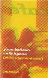 Café Hyena ((Plán vyprovázení)) - obálka