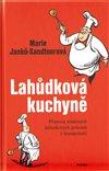 Obálka knihy Lahůdková kuchyně