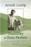 Okamžiky s Otou Pavlem - obálka